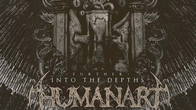 Photo of HUMANART (PRT) «(Further) Into the depths» CD 2019 (Autoeditado)