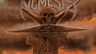 """Photo of NEMESIS (ESP) """"The Beginning of the end"""" EP DIGITAL 2019 (Necromance Records)"""