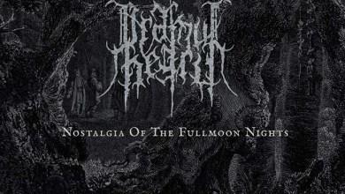 "Photo of ORDINUL NEGRU (ROU) ""Nostalgia of the Fullmoon Nights"" CD 2019 (Loud Rage Music)"