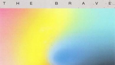 Photo of THE BRAVE (AUS) «Aura» CD 2019 (UNFD)
