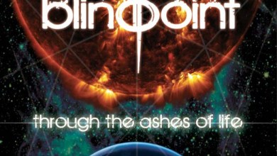 Photo of BLINDPOINT (ESP) «Through the ashes of life» CD 2019 (Autoeditado)