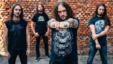 Photo of EXTREMA (ITA) – Entrevista con Tommy Massara