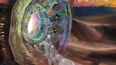 "Photo of INANIMATE EXISTENCE (USA) ""Clockwork"" CD 2019 (The Artisan Era)"