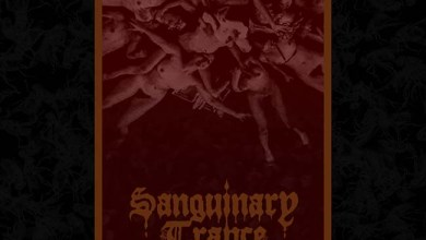 Photo of SANGUINARY TRANCE (AUT) «Wine, Song and Sacrifice» CD EP 2019 (Autoeditado)