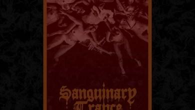 "Photo of SANGUINARY TRANCE (AUT) ""Wine, Song and Sacrifice"" CD EP 2019 (Autoeditado)"