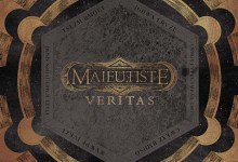 Photo of MAIEUTÏSTE (FRA) «Veritas» CD 2019 (Les Acteurs de L'ombre productions)