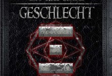 Photo of GESCHLECHT (ITA) «New Load Continue» CD 2019 (Time To Kill Records)