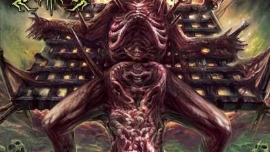 Photo of HORRIFIC DEMISE (USA) «Excruciating Extermination» CD 2019 (Comatose Music)
