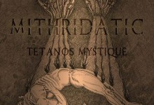 Photo of MITHRIDATIC (FRA) «Tetanos Mystique» CD 2019 (Xenokorp)