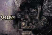Photo of SANCTION (USA) «Metal in refraction» CD 2019 (Pure Noise Records)