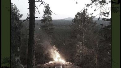 Photo of EHLDER (SWE) «Nordabetraktelse» CD 2019 (Nordvis Productions)