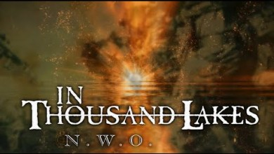 Photo of IN THOUSAND LAKES (ESP) «N.w.o.» (VIDEO)