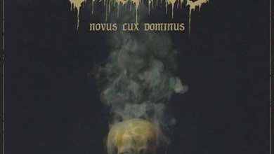 Photo of ORTHODOXY (ESP) «Novus Lux Dominus» CD 2019 (The Sinister Flame)