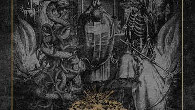 Photo of OSSUAIRE (CAN) «Derniers Chants» CD 2019 (Sepulchral Productions)