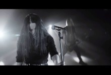 Photo of AEONIAN SORROW (FIN / GRC) «The Endless Fall of Grief» (Video)