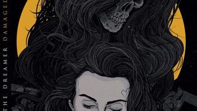 Photo of AWAKE THE DREAMER (SWE) «Damaged souls» CD 2019 (Arising Empire)