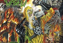 Photo of MUNICIPAL WASTE (USA) «The Last rager» CD EP 2019 (Nuclear Blast Records)