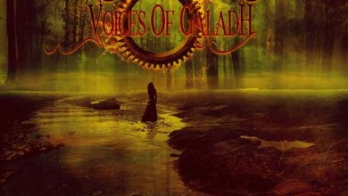 Photo of VOICES OF GALADH (ESP) «Wondering» CD 2019 (Autoeditado)