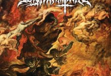 Photo of BLASPHEMATHORY (MEX) «War, Blasphemy & Divine Destruction»