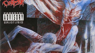 Photo of CANNIBAL CORPSE (USA) «Tomb of the Mutilated»