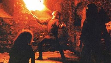 Photo of IMMORTAL (NOR) «Diabolical Fullmoon Mysticism»