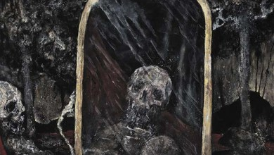 """Photo of INVOCATION (CHL) """"Attunement of Death"""""""