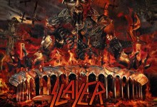 "Photo of SLAYER (USA) ""The Repentless Killogy (Live)"""