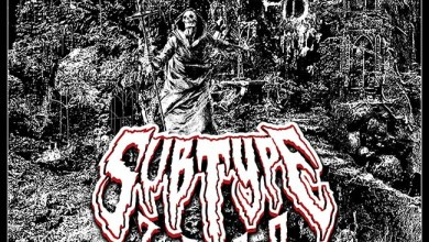 "Photo of SUBTYPE ZERO (USA) ""Ceremonius Extinction"""