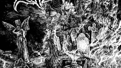 Photo of EVOKER (AUS) «Evil Torment»