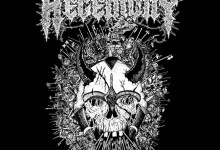 Photo of HEGEMONY (USA) «Enthroned by Persecution»