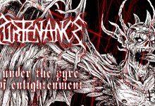 "Photo of PURTENANCE (FIN) ""Under the Pyre of Enlightenment"""