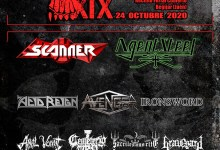 Photo of XIX Skulls Of Metal Fest