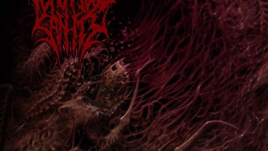 Photo of DEFEATED SANITY (DEU) «The Sanguinary Impetus»