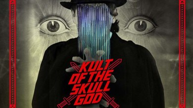 "Photo of KULT OF THE SKULL GOD (ITA) ""The Great Magini"""