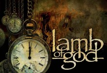 "Photo of LAMB OF GOD (USA) ""Lamb Of God"""