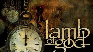 Photo of LAMB OF GOD (USA) «Lamb Of God»