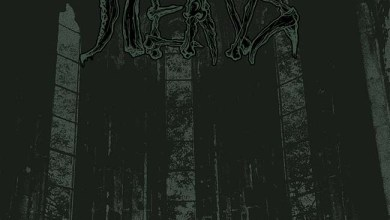 "Photo of NEKUS (DEU) ""Death Nova Upon the Barren Harvest"""
