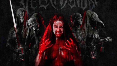 Photo of VELKHANOS (ESP) «The Wrath»