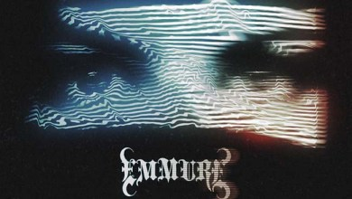 "Photo of EMMURE (USA) ""Hindsight"""