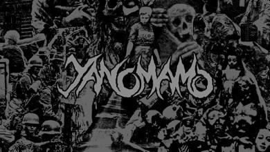 "Photo of YANOMAMO (AUS) ""No Sympathy for a Rat"""