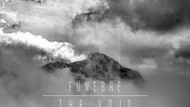 Photo of FUNEBRE (COL) «The Void»