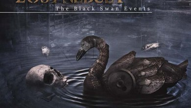 Photo of LOST NEBULA (MEX) «The Black Swan Events»