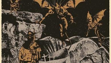 Photo of TÖXIK DEATH (NOR) «Sepulchral Demons»