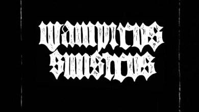 Photo of WAMPIRVS SINISTRVS (PRT) «Blood of the Vampire»