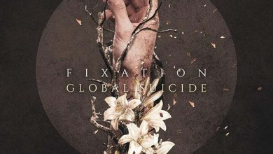 Photo of FIXATION (NOR) «Global Suicide»