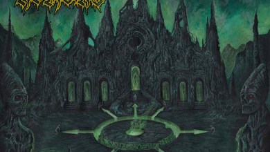 Photo of BURIAL REMAINS (NDL) «Spawn of Chaos»