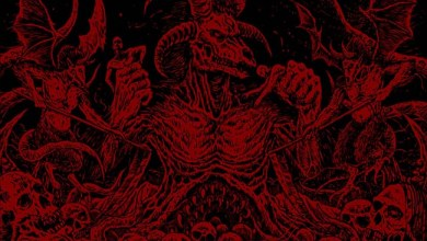 Photo of LAW OF CONTAGION (PRT) «Woeful Litanies from the Nether Realms»