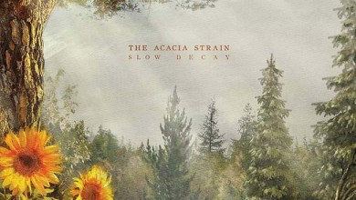 Photo of THE ACACIA STRAIN (USA) «Slow Decay»