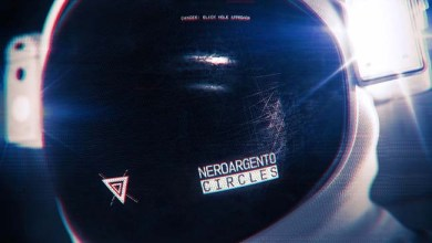 Photo of NERO ARGENTO (ITA) «Circles»