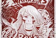 Photo of REWS (GBR) «Warriors»
